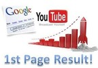 Thumbnail Rank to the FIRST PAGE on Youtube within 1-3 days